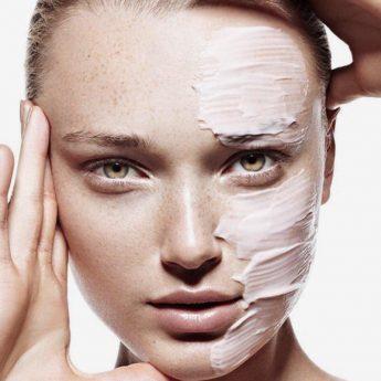 Восстанавливающие и увлажняющие маски